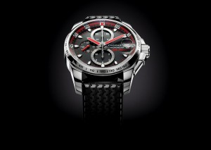 Chopard Gran Turismo XL Alfa Romeo - photo