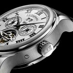 Nouvelle Chopard L.U.C 150 All in One