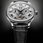 Nouvelle Chopard L.U.C 150 All in One - face 1
