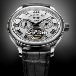 Nouvelle Chopard L.U.C 150 All in One - face