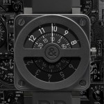 Bell and Ross instrument BR01-92 Compass
