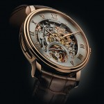 Blancpain Carrousel Repetition Minutes Le Brassus - montre