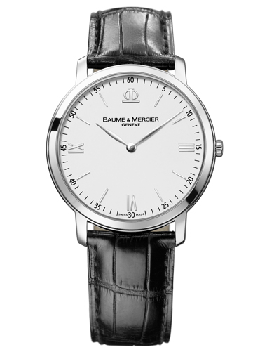 Baume et Mercier Classima Executive L Ultra-thin (Extra plate)