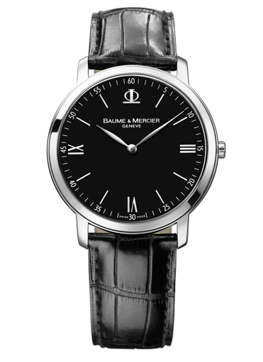 Baume et Mercier Classima Executive L Ultra-thin (Ultra-plate)