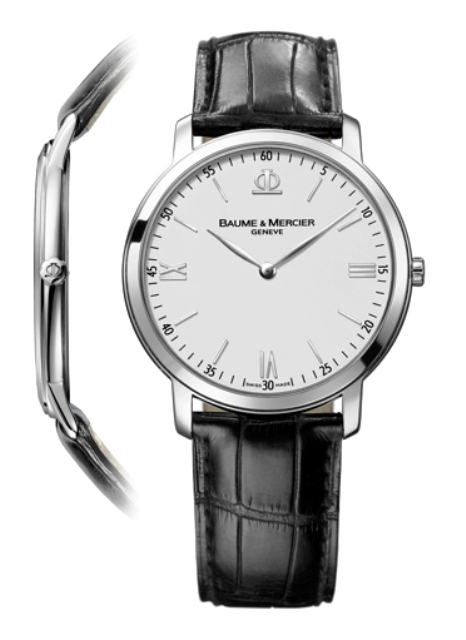 Baume et Mercier Classima Executive L Ultra-thin