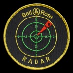 Bell and Ross Aviation BR01-92 Radar