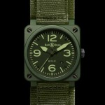 Bell&Ross - Instrument BR03-92 Military Ceramic - 1