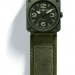 Bell&Ross - Instrument BR03-92 Military Ceramic - 4