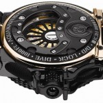 AQUANAUTIC new king 3h xtreme gold fond