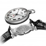 Chopard L.U.C Louis-Ulysse - The Tribute 1