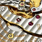 Chopard L.U.C Louis-Ulysse - The Tribute 6