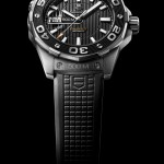 montre TAG Heuer Aquaracer 500m calibre 5