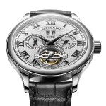 "Chopard LUC 150 ""All in One"" avec multiples complications"