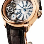 Audemars Piguet - Millenary avec seconde morte