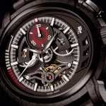 Audemars Piguet Millenary Carbon One