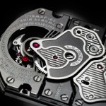 Chopard LUC Engine One Tourbillon : un mouvement magnifique