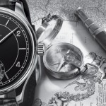 IWC Collection Portugaise Vintage 1939 à remontage manuel
