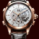 Zenith Grande Class Traveller Minute Repeater