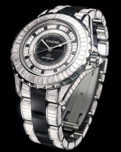 Montre Chanel J12 Automatique