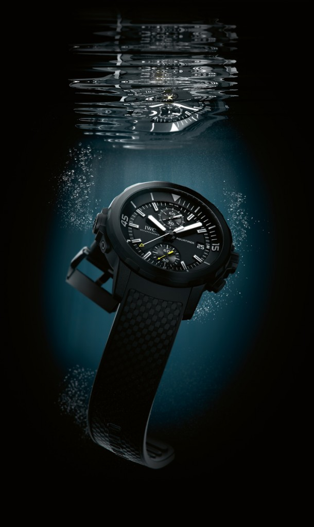 IWC Aquatimer Chronographe Edition Galapagos Islands - IW379502