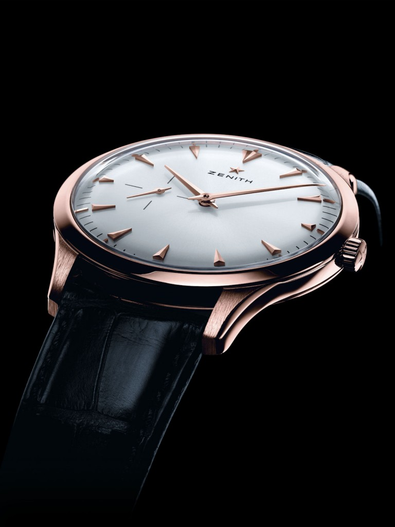 Zenith Elite 681 Ultra Thin