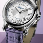 Chopard Happy Diamonds - Happy Sport Medium