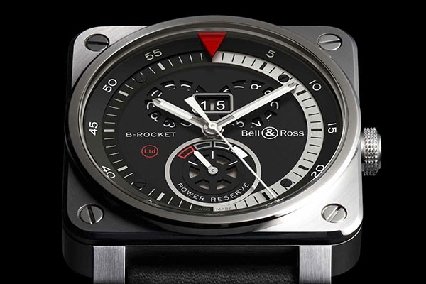 Bell and Ross BR 03 B-Rocket