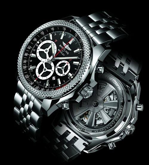 Chronographe Breilting Bentley Barnato Racing