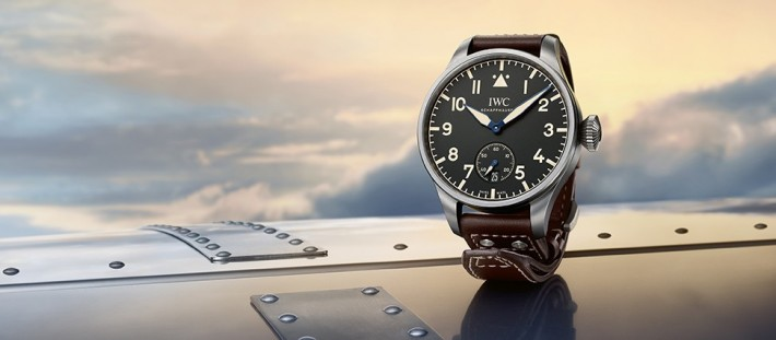 IWC Big Pilot's Heritage Watch 48 (Ref. 510301)